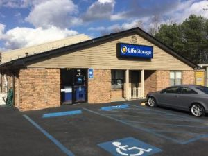 Photo of Life Storage - Riverdale - Highway 138 Southwest