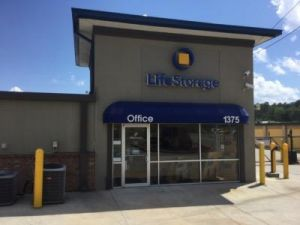 Photo of Life Storage - Morrow