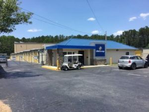 Photo of Life Storage - Marietta - Canton Road