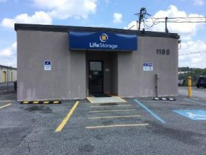 Photo of Life Storage - Marietta - Gresham Road
