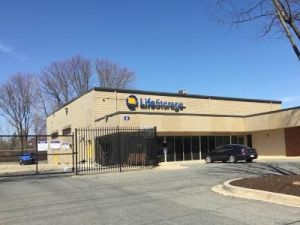 Photo of Life Storage - Gaithersburg