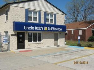 Photo of Uncle Bob's Self Storage - Newport News - Jefferson Ave