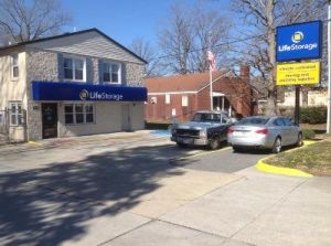 Photo of Life Storage - Newport News - Jefferson Avenue