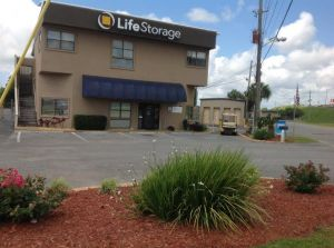 Photo of Life Storage - Pensacola - East Fairfield Drive