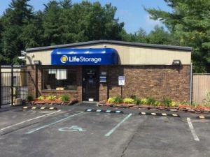 Photo of Life Storage - Glastonbury