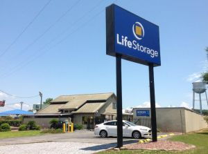 Photo of Life Storage - Pensacola - North Navy Boulevard