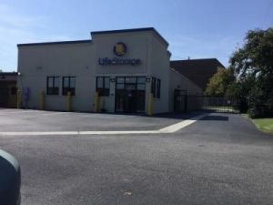 Photo of Life Storage - Norfolk - East Brambleton Avenue