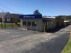 Photo of Life Storage - Birmingham - Center Point Road