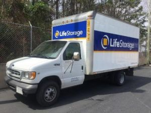 Photo of Life Storage - Hoover