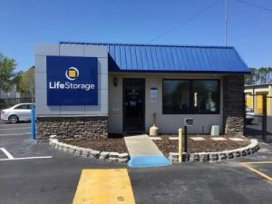 Photo of Life Storage - Orange Park - 918 Blanding Boulevard