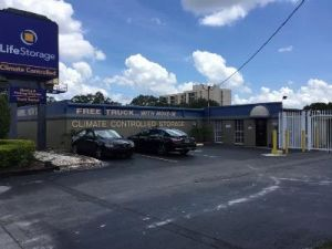 Photo of Life Storage - Tampa - West Columbus Drive