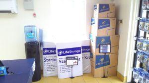 Photo of Life Storage - Tampa - West Columbus Drive