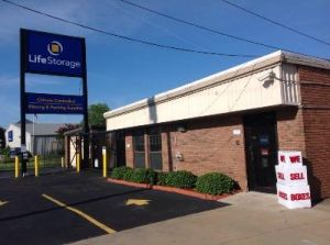 Photo of Life Storage - Jackson - 6011 I-55 North