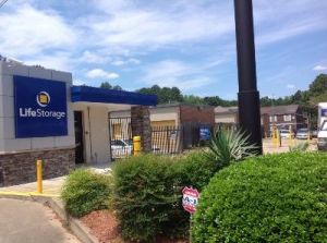 Photo of Life Storage - Jackson - McDowell Road