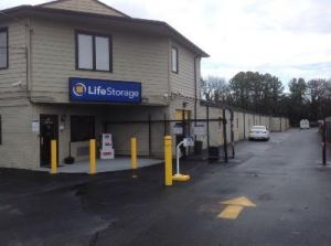 Photo of Life Storage - Richmond