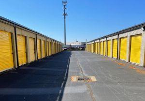 Photo of Life Storage - Richmond - Bentley Street