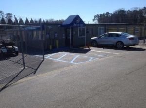 Photo of Life Storage - Newport News - J Clyde Morris Boulevard