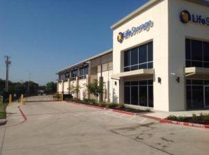 Photo of Life Storage - Fort Worth - Western Center Boulevard