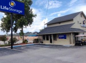 Photo of Life Storage - San Antonio - 8025 Culebra Road