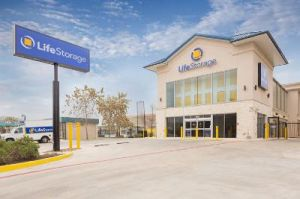 Photo of Life Storage - San Antonio - Tezel Road