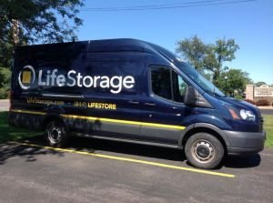 Photo of Life Storage - Liverpool