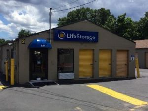 Photo of Life Storage - Feeding Hills