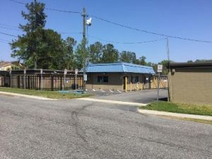 Photo of Life Storage - Jacksonville - Manotak Avenue