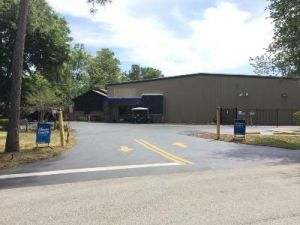 Photo of Life Storage - Jacksonville - Old Sunbeam Road