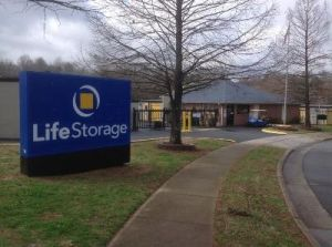 Photo of Life Storage - Charlotte - Orchard Lake Drive