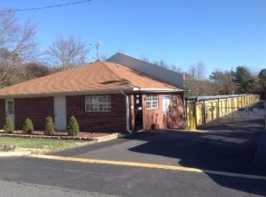 Photo of Life Storage - Charlotte - East W.T. Harris Boulevard
