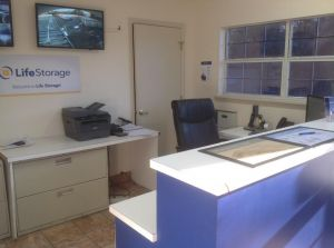 Photo of Life Storage - Charlotte - East W.T. Harris Boulevard