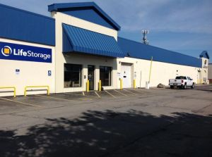 Photo of Life Storage - Rochester - University Avenue
