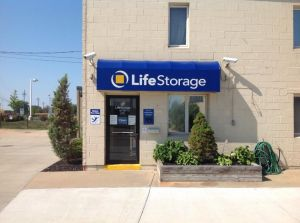 Photo of Life Storage - Westlake - Sperry Drive