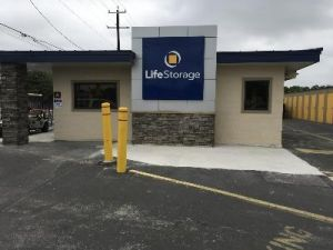 Photo of Life Storage - San Antonio - Southwest Military Drive