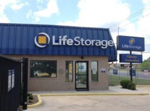Photo of Life Storage - San Antonio - 9665 Marbach Road
