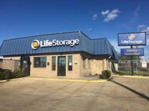 Photo of Life Storage - San Antonio - 9665 Marbach Road