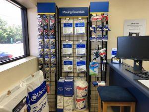 Life Storage - Beaumont - College Street