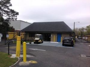 Photo of Life Storage - Savannah - Montgomery Street