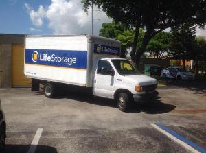 Photo of Life Storage - Delray Beach - 551 South Congress Avenue