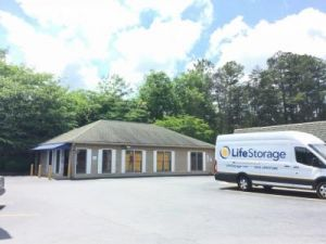 Photo of Life Storage - Marietta - Roswell Road