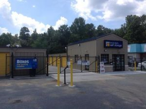 Photo of Uncle Bob's Self Storage - Greensboro - Hilltop Rd