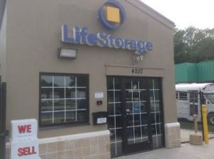 Photo of Life Storage - Greensboro - Hilltop Road