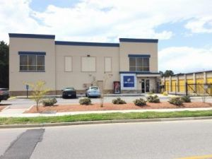 Photo of Life Storage - Virginia Beach - Central Drive