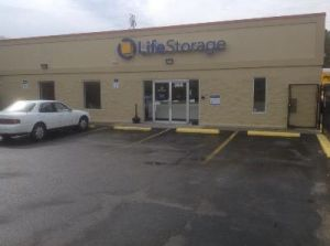 Photo of Life Storage - Norfolk - South Naval Base Road