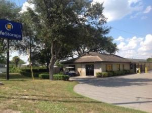 Photo of Life Storage - Tampa - East Hillsborough Avenue