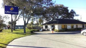 Photo of Life Storage - Tampa - East Hillsborough Avenue