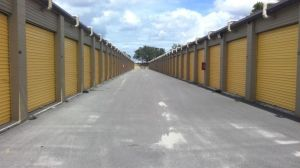 Life Storage - Tampa - East Hillsborough Avenue