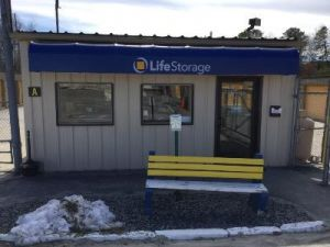 Photo of Life Storage - Northbridge