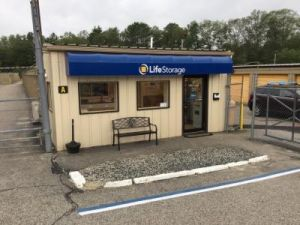 Photo Of Life Storage   Northbridge