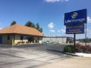 Photo of Life Storage - Fort Oglethorpe